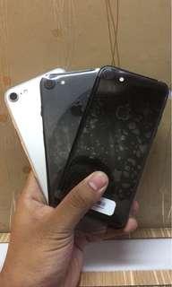Iphone 7 128 gb mulus like new garansi jalan
