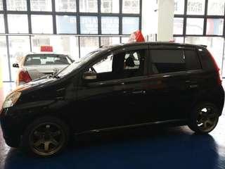 Perodua Viva 1.0 MANUAL (long term rental)