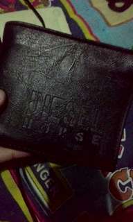 Dompet kulit #BIL2018