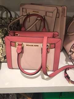 Michael kors bag pre order limited time only