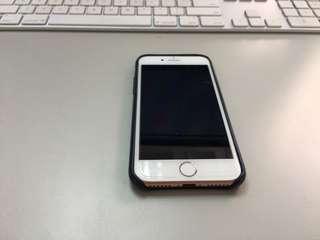 iPhone 7 Rosegold 64GB