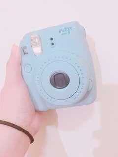 🚚 Mini8拍立得