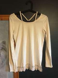 The Emporium longsleeve shirt