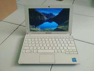 Notebook Lenovo E10-30 mulus Likenew