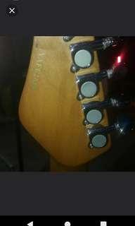 Craftsman electric guitar