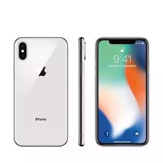 Promo cicilan iphone x 64Gb