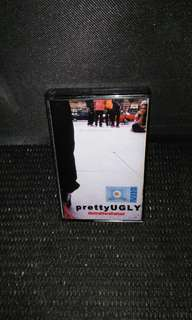 Kaset Pretty Ugly 1st Album