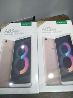Oppo A83 gold 2/16