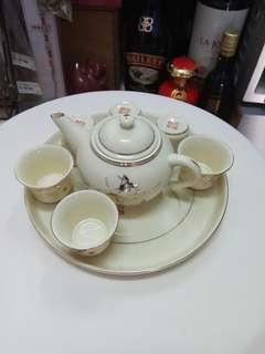 德化茶具套装