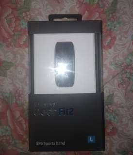 Gear Fit2 SportsBand SM-R360