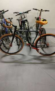 Selling fixie