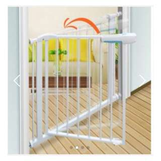 Safety Gate for Kids or Pets