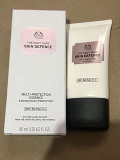 Skin Defence Multi-Protection Essence