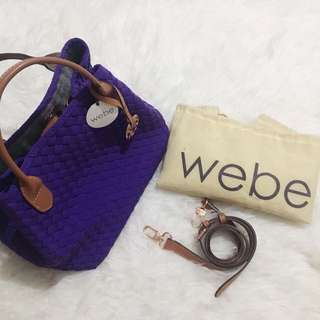 Webe Authentic (Bag)