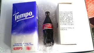 可口可樂 紀念瓶