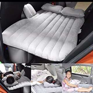 Car Inflatable Air bed