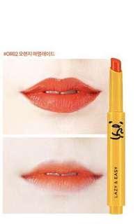 BN gudetama lipstick