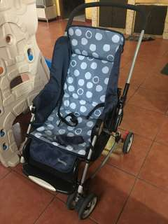Preloved Goodbaby Stroller