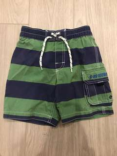 GAP 男童海灘泳褲