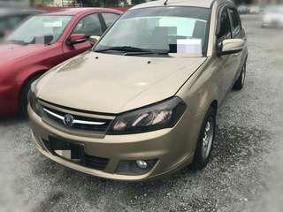Proton Saga FLX 1.3(A) 2013