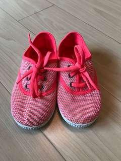 Zara Baby Sneakers