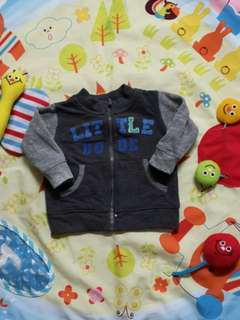3 to6m Baby Jacket