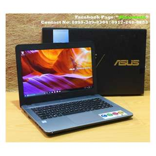 Unused/ BrandNew Asus X441U Series Win10 14inch Laptop