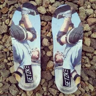 Jasa Custome insole Sepatu