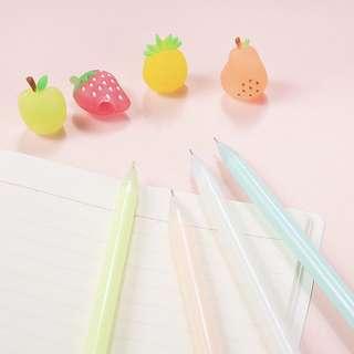Fruit Pens