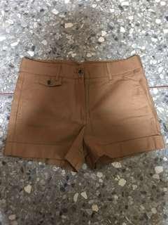 🚚 ZARA 休閒短褲