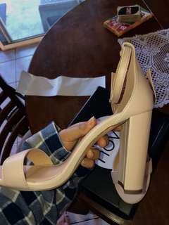 Novo Nude Shoes