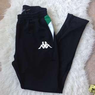 Kappa Track Pants (size 25-28)