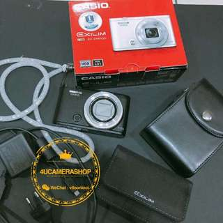 Casio ZR5100 BW ( 黑色 )⭐️