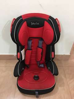 BabyOne 2 in 1 booster Car Seat
