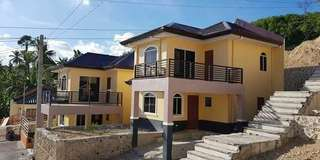 FULLY FINISHED HOUSE AND LOT IN MINGLANILLA, CEBU