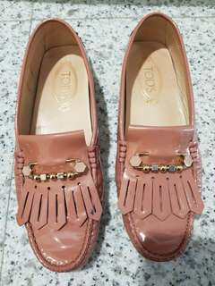 [Authentic] Tods' loafers