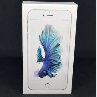 For Sale Brand new iPhone 6 S Plus *repriced*