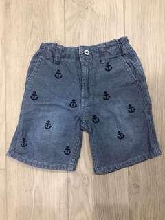 🚚 GAP 男童短褲