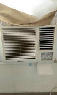 1.0 panasonic AC 5months use only