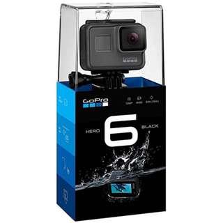 Brand new GoPro hero 6 Black - 4K Ultra HD Video Camera & Accessories