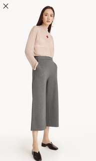 Pomelo Stretched Culotte