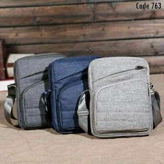 Men' sling Bag