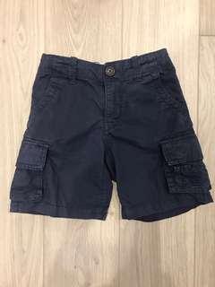GAP 經典男童工作褲