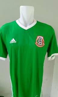 Timnas jersey Mexico