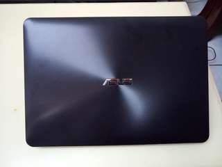 Asus Thin i5/8Gb/1000Gb hdd(1Tab) /win8/2Gb Nvidia Gaming /14.5inch / English language laptop