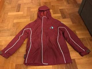Tatonka kids 2 in 1 Winter Jacket