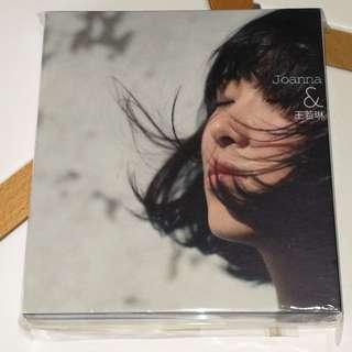 CD Joanna Wang Ruo Ling 王若琳 2 discs Singapore Press