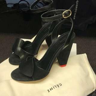 Celine High heel 100% real
