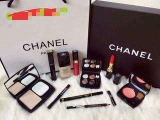 Chanel 9in1 Set[RAYA 2018]