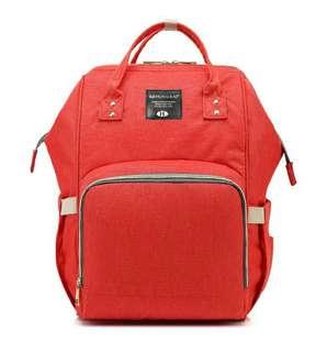HK Diaper Bag